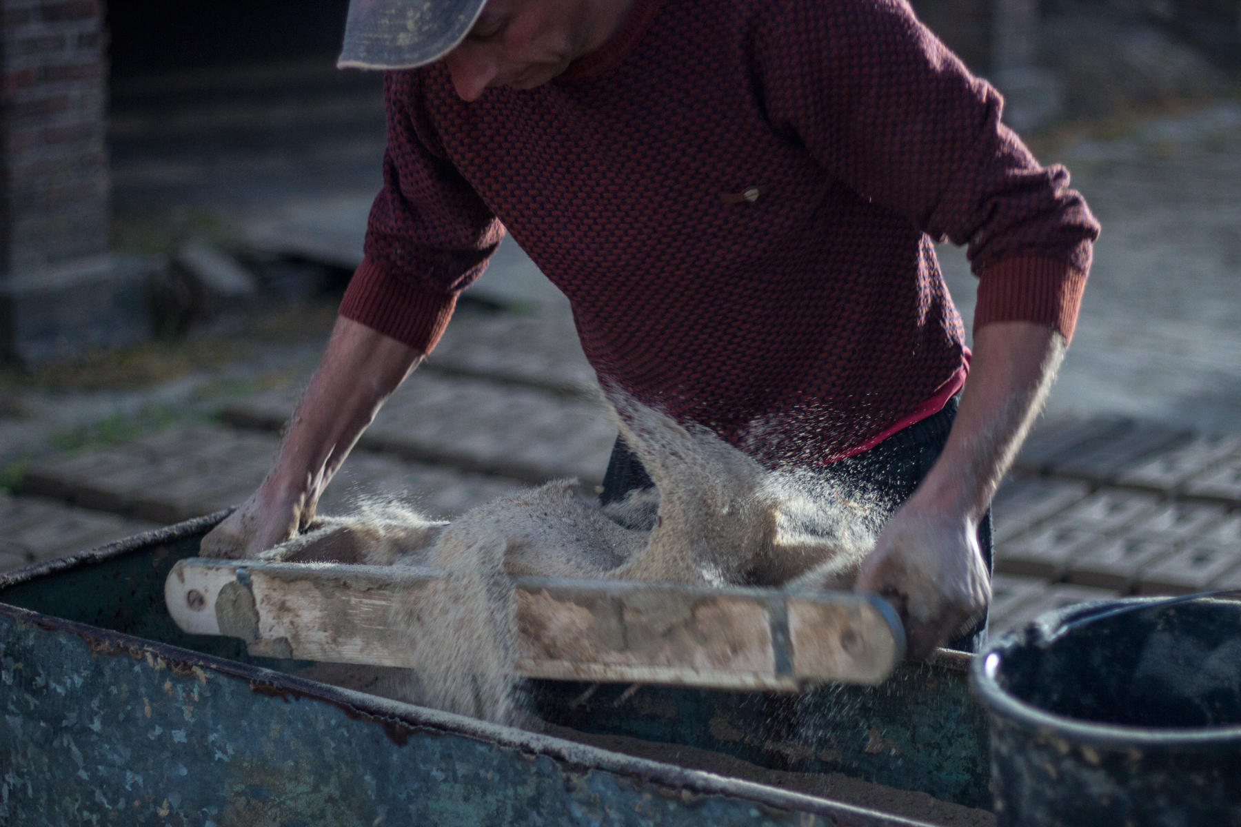 manufaktura cegły